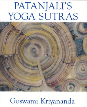 Patanjali's Yoga Sutras: The Science of Enlightenment-KY Courses